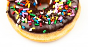 doughnut junk food lg 300x178 These Foods Accelerate AGE ing in Your Body