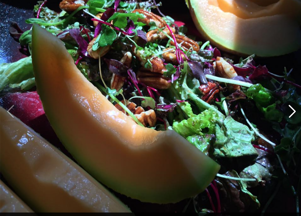gk-salad-with-micro-greens-nuts-citrus-dressing