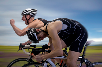 iStockbikerace Enhance Your Athletic Performance